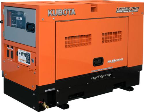 Kubota LowboyPro GL14000