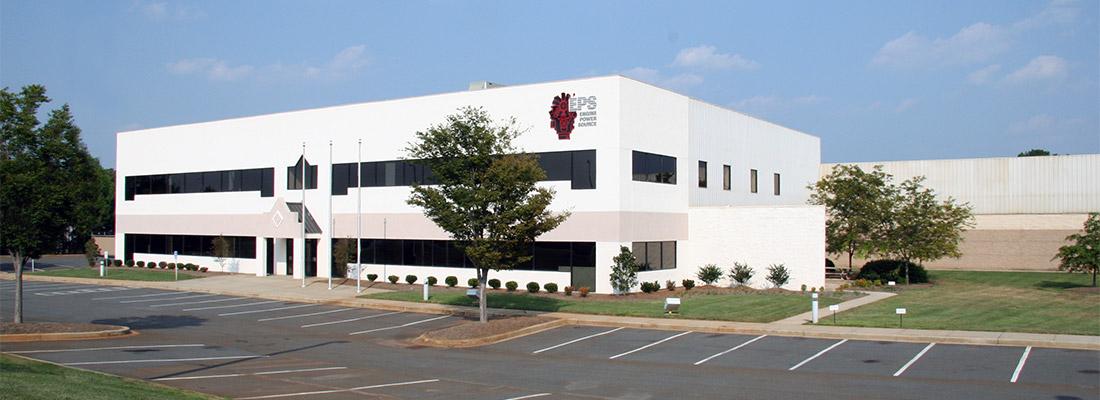 EPS Corporate Headquarters