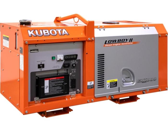 Kubota GL11000TM